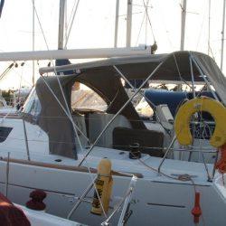 Jeanneau Sun Odyssey 33i Bimini_8