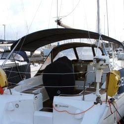 Jeanneau Sun Odyssey 37 Bimini_3