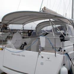 Jeanneau Sun Odyssey 440 Bimini_2