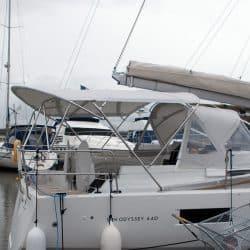 Jeanneau Sun Odyssey 440 Bimini_3