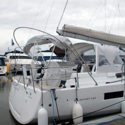 Jeanneau Sun Odyssey 440 Bimini_7