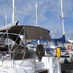 Jeanneau Sun Odyssey 44DS Bimini_1