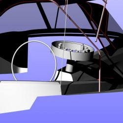 Jeanneau Sun Odyssey 44DS Bimini_12