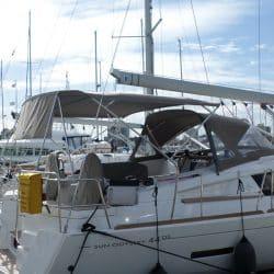 Jeanneau Sun Odyssey 44DS Bimini_3