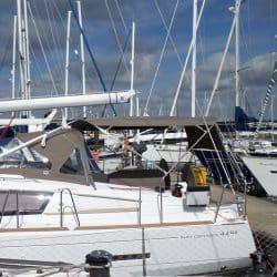 Jeanneau Sun Odyssey 44DS Bimini_4