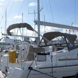 Jeanneau Sun Odyssey 44DS Bimini_6