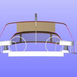 Jeanneau Sun Odyssey 469 Bimini, design 1_12