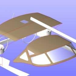 Jeanneau Sun Odyssey 469 Bimini, design 1_13