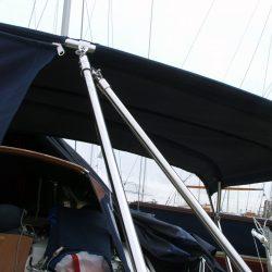 Jeanneau Sun Odyssey 49ds Bimini_2