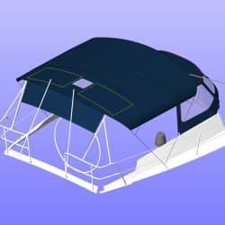 Maxi 1100 Bimini_8