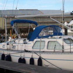 Oyster 406 Bimini_12