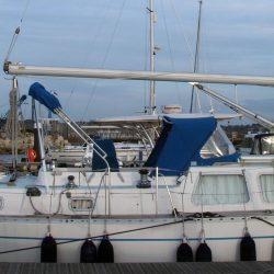 Oyster 406 Bimini_13