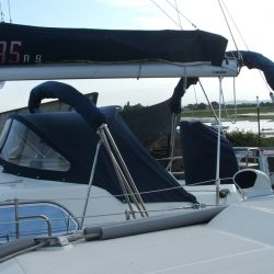 Southerly 35rs, 3 part Bimini_9