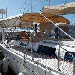 Dufour 525 Bimini Side Shade Panels_1