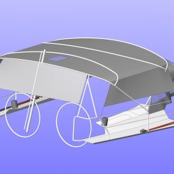 Hanse 430e/43 Bimini Side Shade Panels_1