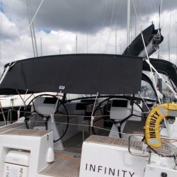 Hanse 455 Bimini Side Shade Panels_3