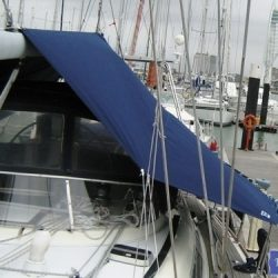 Westerly 49 Boom Tent_2
