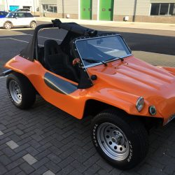 Beach Buggy Car Hood_3