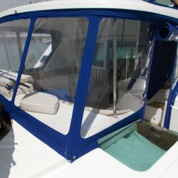 Lagoon Power 43, TOPCAT, Cockpit Enclosure_3