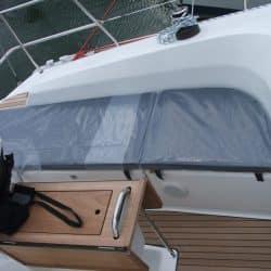 Bavaria Cruiser 36, 2013 Cockpit Cushions_1