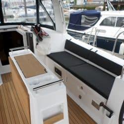 Beneteau Oceanis 38 Cockpit Cushions_1