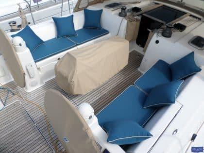 Dufour 445 Cockpit Cushions_1