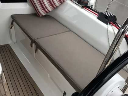 Hanse 385 Cockpit Cushions_1