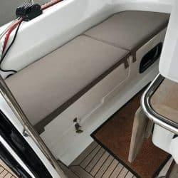 Hanse 385 Cockpit Cushions_2