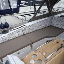 Jeanneau Sun Odyssey 41ds Cockpit Cushions, seats and backs_1