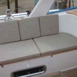 Malo 46 Cockpit Cushions_1
