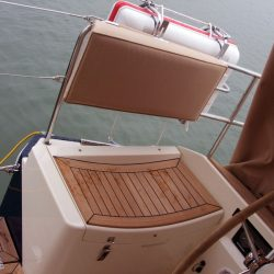 Southerly 38 Helm Backrests_2