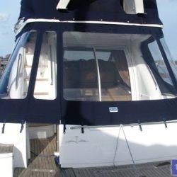 Sealine 42/5 Cockpit Enclosure_1
