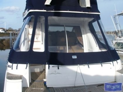 Sealine 42/5 Cockpit Enclosure_1