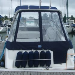 Bayliner Cierra 2855 Fore and Aft Canopies_10