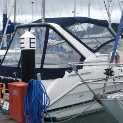 Bayliner Cierra 2855 Fore and Aft Canopies_11