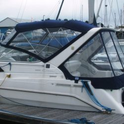 Bayliner Cierra 2855 Fore and Aft Canopies_8