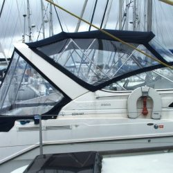 Bayliner Cierra 2855 Fore and Aft Canopies_7