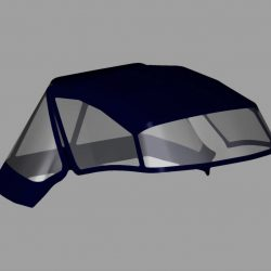 Bayliner Cierra 2855 Fore and Aft Canopies_5