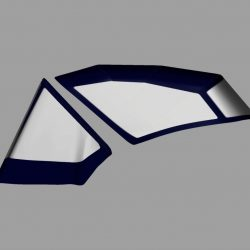 Bayliner Cierra 2855 Fore and Aft Canopies_6