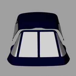 Bayliner Cierra 2855 Fore and Aft Canopies_3