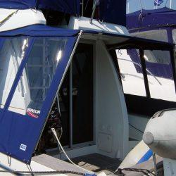 Beneteau Antares 10.8 Half Cockpit Enclosure_1