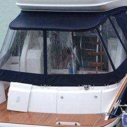 Beneteau Antares 12 Cockpit Enclosure_1