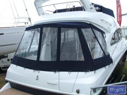 Beneteau Antares 36 Cockpit Enclosure_1
