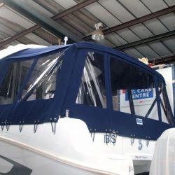 Beneteau Antares 780 Cockpit Enclosure_3