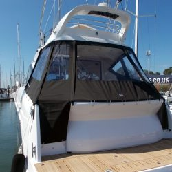 Beneteau GT49 Cockpit Enclosure, ref 7798_1