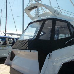 Beneteau GT49 Cockpit Enclosure, ref 7798_4