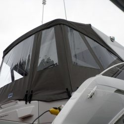 Beneteau GT 38 Cockpit Enclosure_5