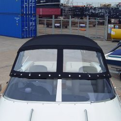 Hunton XRS37 Foreward Cockpit Canopy_1