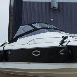 Hunton XRS37 Foreward Cockpit Canopy_3