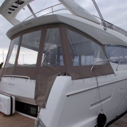 Jeanneau Prestige 500F Cockpit Enclosure_1